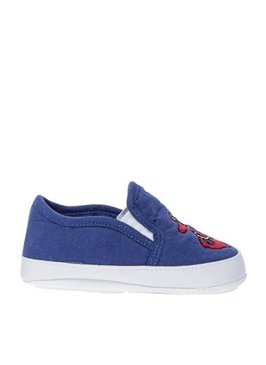 Mammaramma Ayakkabı İndigo